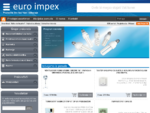 Euro impex Niš Rezervni delovi za belu tehniku