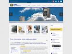 Euro Informatica - infrastruttura, sicurezza, servizi gestiti, servizi cloud, formazione