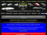LIMUZYNY TORUŃ Bydgoszcz samochód do ślubu wynajem- Jaguar, Lincoln, Hummer, Porsche - Włocławek