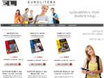 Eurolitera - Vydavateľstvo odbornej literatúry