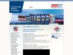 Produktsortiment « Eurolub Produktsortiment