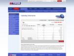 Výsledky žrebovania - TIPOS, národná lotériová spoloènos, a. s.