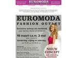 EUROMODA Zulte - Olsene kledij van de bekendste merken