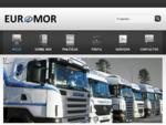 Euromor - Transportes Rodoviários
