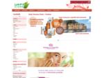 Euronatural Produzione e vendita online cosmetica, erboristeria, integratori naturali