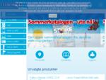 Euronics Norge AS - Nettbutikk Elektronikk
