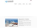 Europacific d. o. o. , mednarodni transport, Å¡pedicija, logistika, letalski prevoz, ladijski p