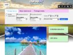 EuropaAir Ticket Traveling