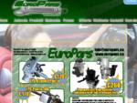 EuroPars di Egidio Pigatto - Centro riparazione parti di autovetture