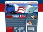 Przeprawy promowe, promy, tanie bilety promowe, rezerwacja przepraw online - EuropaService