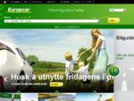 Europcar Norway - Bilutleie