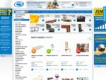 Internetový prodej nábytku - Eurosedačky