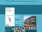 Euroserramenti snc infissi alluminio e legno-alluminio - Cortona - Visual site.