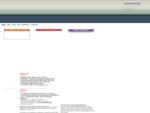 Eurosito - ISP Internet Service Provider, Registrazione domini, hosting, housing, portale