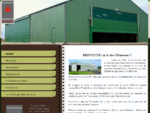 Accueil - Eurosom portes enroulables et rideaux techniques de ventilation