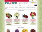 Flowers FTD Online Florists Canada US Flower Delivery Burlington Florist | Worldwide Florist and Fl
