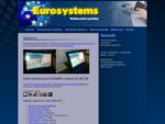 Eurosystems - Programy pre reÅ¡taurà¡cie a hotely. POS pokladničné systémy - Referencie