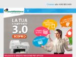 Noleggio stampanti e macchine fotocopiatrici multifunzione per ufficio Verona - Eurotecnica