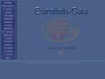 Euroteh-Gas Zrenjanin AUTOGAS LPG CNG METAN