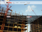 Eurotre Srl, attrezzature per l edilizia - Rovigo - VisualSite