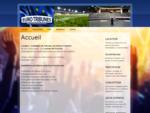 Tribunes et scènes de spectacle, P. P. P spécialiste de l'installation sur mesure en France