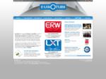 Tubi saldati in acciaio e produzione tubazioni industriali Eurotubi Srl - fabbrica Tubi alluminati,
