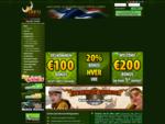 Euro Viking Casino - European Nordisk online kasino