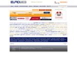 Euroweb, euro yellow pages, european business directory, european btob directory, motore di ricerca ...