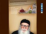 Πατήρ Ευσέβιος Βίττης Father Eusebios Vittis