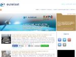 Eutelsat Italia   Tv e internet via satellite   telecomunicazione