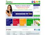 Creare Siti Web e Registrare Domini Internet   Euweb. it