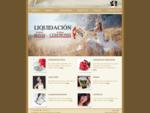 Eva Martinez, diseñadora de moda. Vestidos de novia, ceremonia y fiesta. Diseños artesanales y p