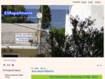 EVAapartments- Main Page