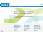 EVAC - Equipamentos de Ventilação e Ar Condicionado S. A. - Penafiel