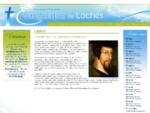 Communaute Protestante Evangelique de Loches