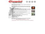EVANGELISTI impianti elettrici realizzazione, costruzione e manutenzione impianti elettrici a ...