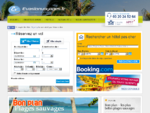 Agence de voyage en ligne -