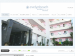Evelyn Beach Hotel - Hersonissos Crete - THE HOTEL