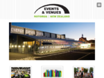 Events Venues Rotorua | Concerts, Conferences, Sporting and Community Event Venues in Rotorua