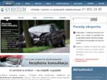 Prawnicy od odszkodowań - EVENTUM Poznań, odszkodowania powypadkowe, odszkodowanie za błąd lekarsk