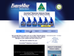 Evershine Waterless Auto Care - Clean your car without using water