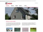 Fassaaditööd - fassaadi krohvimine, soojustamine, renoveerimine