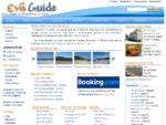 Τουριστικός Οδηγός Εύβοιας και Χαλκίδας | Evia-Guide