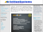 Evilion Systems