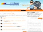 Empresa Vitória - Transportes Urbanos e Fretamento
