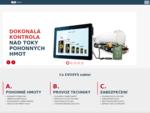 EVO-TECH. cz GPS sledování - zabezpečení vozidel - monitoring PHM - ecotuning -
