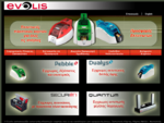 Εκτυπωτές Πλαστικών Καρτών Evolis - Evolis Card Printers