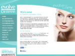 Evolve Cosmetic Clinic IPL Laser Hair Removal Skin Rejuvenation Treatments Perth, WA