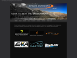Evolve Outdoors Group - Designers of New Zealand039;s Leading Hunting Clothing Brand Hunters Eleme