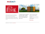 Evotech Srl | Tecnologie in compositi